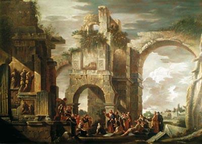 Sandro poggi dipinti antichi antiquario roma for Antiquari a milano